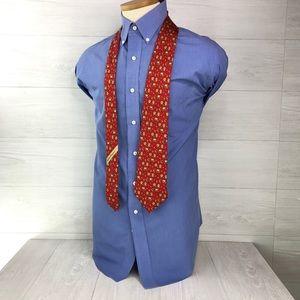 Salvatore Ferragamo Men's Tie